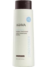 AHAVA Pflege Deadsea Water Mineral Haarspülung 400.0 ml