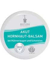 Bioturm Produkte Akut Hornhaut-Balsam Nr. 84 30ml Hornhautentferner 30.0 ml