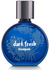 DESIGUAL - DESIGUAL Dark Fresh EdT 50 ml - PARFUM