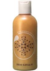 C:EHKO - C:EHKO #4/8 Shampoo Rich Moisture Cleopatra Beauty 200 ml - SHAMPOO