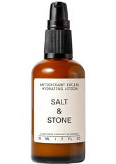 Salt & Stone Gesichtspflege Antioxidant Facial Hydraiting Lotion Gesichtslotion 60.0 ml