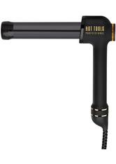 HOT TOOLS - Hot Tools Professional Black Gold Curlbar Lockenstab 25 mm - Lockenstab & Lockenwickler