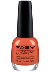 FABY - FABY Woodstock '69 15 ml - NAGELLACK