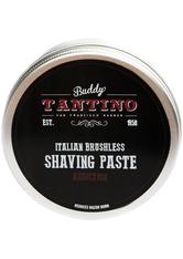BUDDY TANTINO - Buddy Tantino Brushless Shaving Paste 150 ml - RASIERSCHAUM & CREME