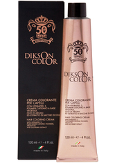 DIKSON - Dikson Color Dikson Color Anniversary 1.11 Blauschwarz, 120 ml - HAARFARBE
