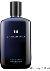 GRAHAM HILL - Graham Hill Brickyard 500 Superfresh Shampoo 1000 ml - SHAMPOO