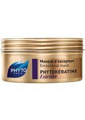 PHYTO Treatment Phytokératine Extrême Tiefenreparierende Maske Maske 200.0 ml