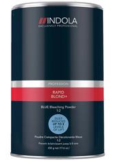 INDOLA - Indola Rapid Blond Blue Hochleistungsblondierung 8 Stufen 450 g - HAARFARBE