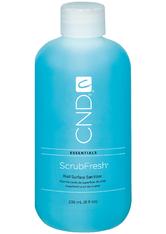 CND Nagelentfetter ScrubFresh 236 ml