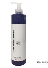 ROCK YOUR HAIR - Rock Your Hair Love Your Colors Treatment Fuxia 500 ml - Conditioner & Kur