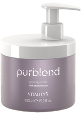 Vitality's Purblond Glowing Mask 450 ml