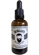 Morgan's Brazilian Orange Beard Oil 50 ml