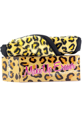 MAKEUP ERASER - MakeUp Eraser The Original Cheetah Reinigungstuch  1 Stk - MAKEUP ENTFERNER
