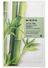 Mizon Produkte JOYFUL TIME ESSENCE BAMBOO ( 5 Unit Pack ) Maske 5.0 pieces