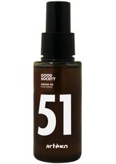 Artègo Haarpflege Good Society 51 Specials Argan Oil Hair Serum 75 ml