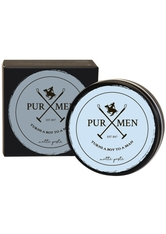 PUR MEN - PUR MEN Matte Paste 100 ml - GEL & CREME
