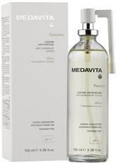 MEDAVITA - Medavita Produkte Medavita Produkte Anti-Dandruff Lotion Spray Haaröl 100.0 ml - Haarserum