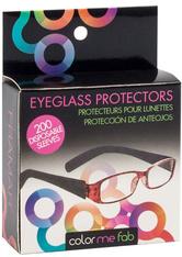 FRAMAR - Framar Eye Glass Protector black 200 Stück - Haarfärbetools