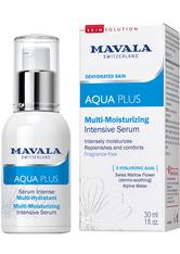 Mavala Aqua Plus, Multi-Hydratisierendes Intensivserum 30 ml