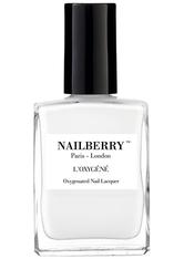 Nailberry Nägel Nagellack L'Oxygéné Oxygenated Nail Lacquer Flocon 15 ml
