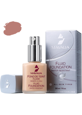 Mavala Fluid Foundation Aurore/ Helles Beige 30 ml