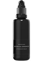 BMRVLS Pflege Botanical Grooming Aftershave Balm After Shave 50.0 ml