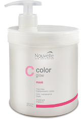 NOUVELLE - Nouvelle ColorGlow Farbpflege Maske 1000 ml - HAARMASKEN