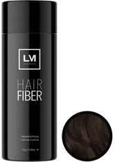 LEON MIGUEL - Leon Miguel Hair Fiber dunkelbraun 25 g - Tönung