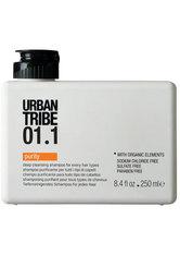 URBAN TRIBE - URBAN TRIBE  Purity Shampoo 01.1 - SHAMPOO