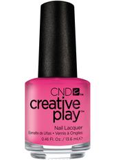 CND - CND Creative Play Sexy I Know It #407 13,5 ml - NAGELLACK