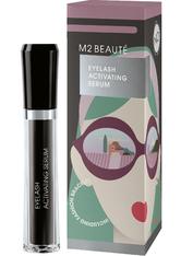M2 BEAUTÉ Eyelash Activating Serum Summer Edition Wimpernserum 4 ml
