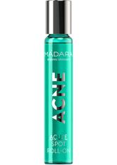 MÁDARA Organic Skincare ACNE Acute Spot Roll-On 8 ml Pickeltupfer