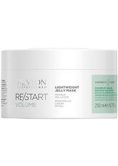 Revlon Professional Re/Start Lightweight Jelly Mask Haarmaske  250 ml