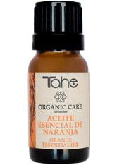 Tahe Organic Care Essentielles Orangen Öl 10 ml