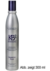 Lanza Haarpflege KB2 Shampoo Plus 1000 ml