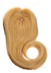 L'IMAGE Haarteil blond 30-35 cm