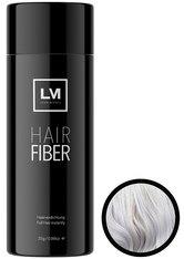 Leon Miguel Hair Fiber grau 25 g