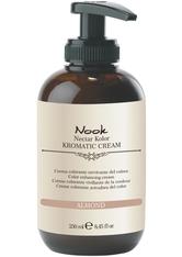 Nook Nectar Kolor Kromatic Cream Almond 250 ml