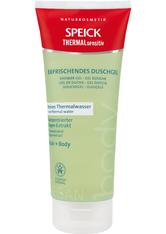 Speick Naturkosmetik Produkte Thermal - Sensitiv Duschgel 200ml Duschgel 200.0 ml