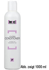 MEISTER COIFFEUR - M:C Meister Coiffeur Jojoba Conditioner P - Conditioner & Kur