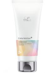 Wella Professionals Moisturizing Color Reflection Conditioner Haarspülung 200.0 ml