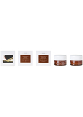 KORRES - Korres Castanea Arcadia Antiwrinkle and Firming Day Cream Normal to Combination Skin 40ml - TAGESPFLEGE