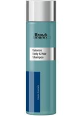 HILDEGARD BRAUKMANN BRAUKMANN Balance Body & Hair Shampoo Hair & Body Wash 250.0 ml