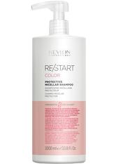 Revlon Professional Produkte Protective Micellar Shampoo Haarshampoo 1000.0 ml
