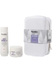 Goldwell Produkte Taming Shampoo 250 ml + 60 Sec. Treatment 200 ml 1 Stk. Haarpflegeset 1.0 st