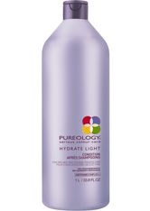 PUREOLOGY - Pureology Hydrate Conditioner 1000 ml - CONDITIONER & KUR