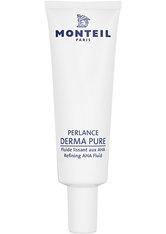 Monteil Perlance Derma Pure Refining AHA Fluid 50 ml Gesichtsfluid