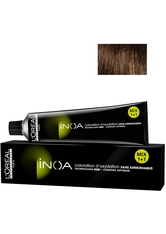 L'Oreal Professionnel Haarfarben & Tönungen Inoa Inoa Haarfarbe 6.3 Dunkelblond Gold 60 ml