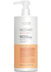 Revlon Professional Recovery Restorative Micellar Shampoo 1000 ml
