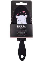 PARSA Beauty Haarbürste Kind Lama
